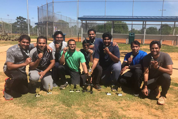Cricket Tournament in Tallahassee